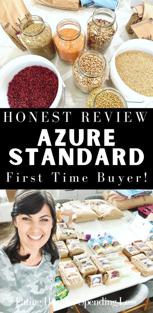 azure standard review