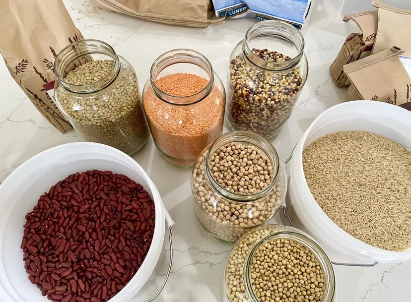 azure standard bulk food