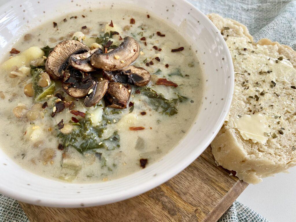 Olive Garden soups recipe zuppa toscana recipe